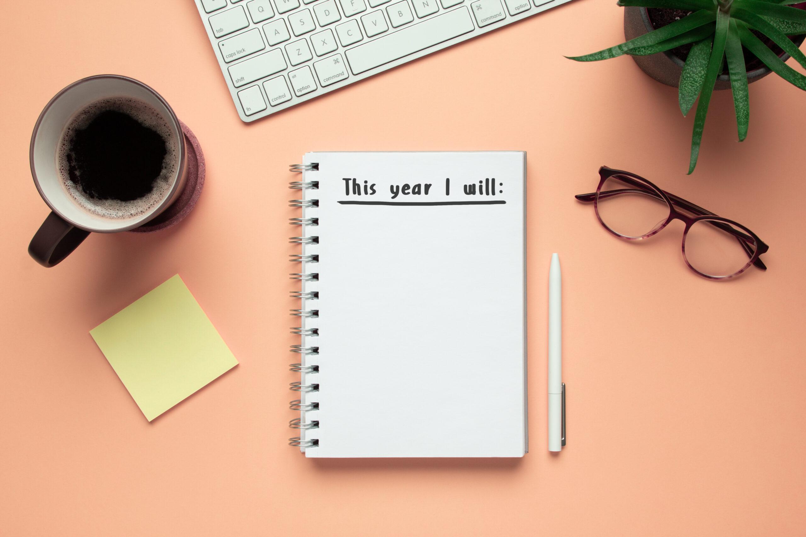NewsKeepsake Resolutions: Boost Sales in 2021